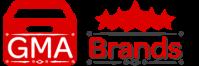 Logo at GMA Brands
