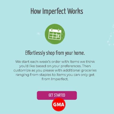 imperfect foods process